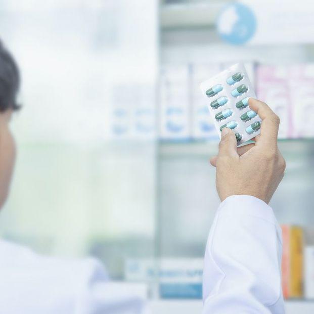 Cómo saber si un medicamento tiene gluten