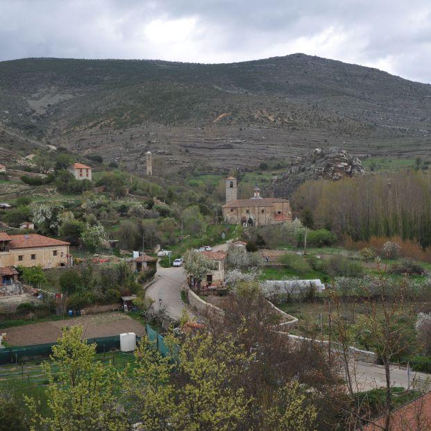 Tierras Altas de Soria: pueblos de piedra y bosques mágicos Foto: 65ymas.com