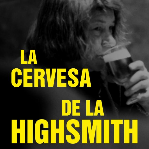 EuropaPress 3529115 portada antologia cervesa highsmith