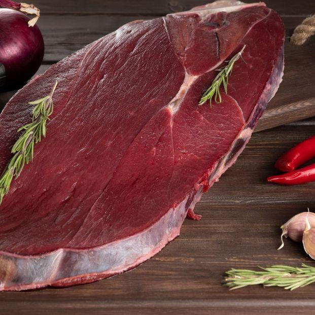 La forma de saber si la carne que compras es realmente de caza (Foto Bigstock)