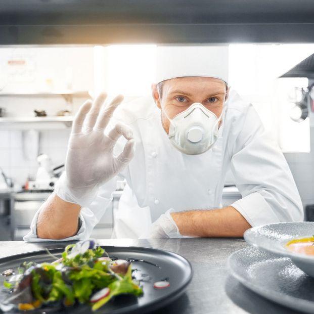 Qué son las comidas 'testigo' en los establecimientos (Foto Bigstock)