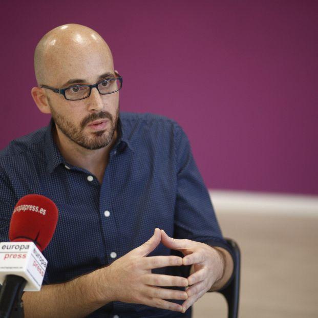 """Nacho Álvarez considera que Calviño y Escrivá plantean medidas """"contra el pacto de coalición"""""""