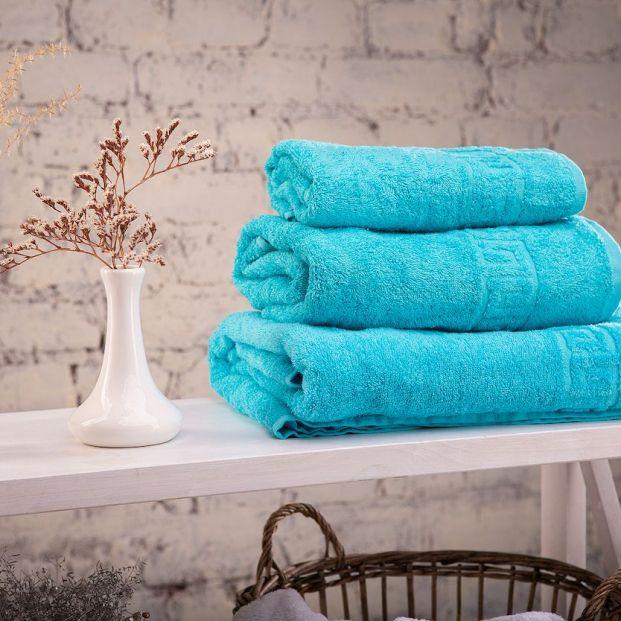 Cómo mantener suaves y esponjosas tus toallas