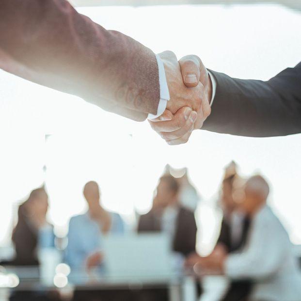 Mi jefe se jubila: ¿qué ocurre con los trabajadores?  (bigstock)