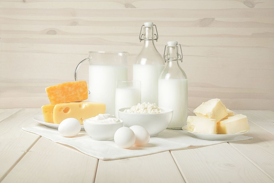 bigstock Milk Cottage Cheese Sour Cre 280408387