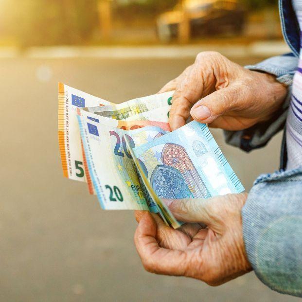 Tramos de retenciones del IRPF en la pensión de jubilación