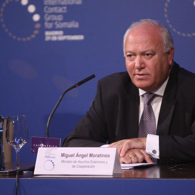 """Moratinos: """"Deberíamos estar en alerta: el antisemitismo y la islamofobia están creciendo en Europa"""""""