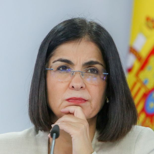 Confirmado: Carolina Darias será la nueva ministra de Sanidad y ocupará el lugar de Salvador Illa