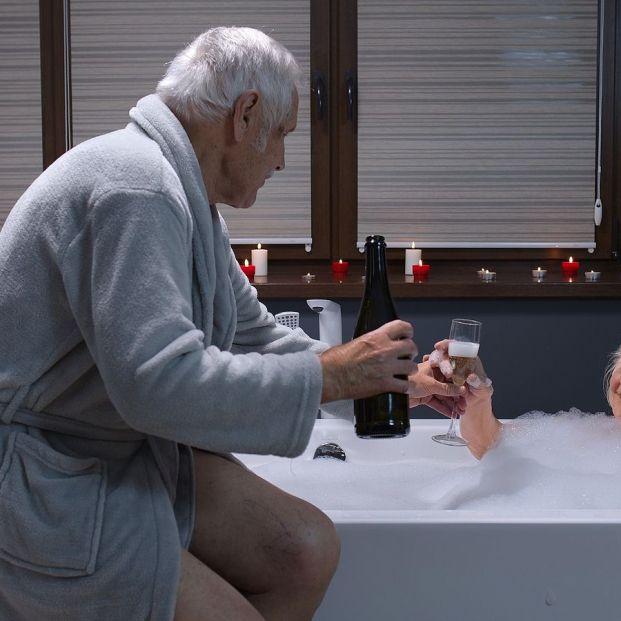 Llegan a Lidl las ayudas para el baño de los mayores