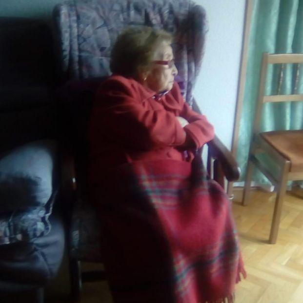 94 años y una semana sin PCR