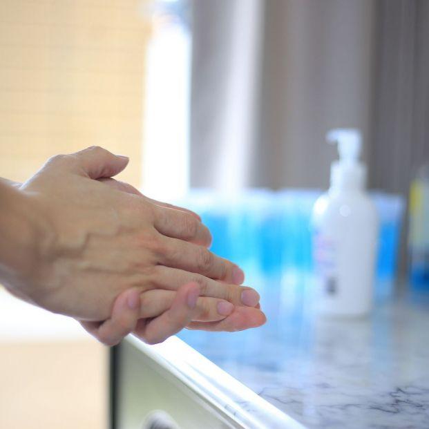 Protege tus uñas del frío y de los geles hidroalcohólicos con SOS Nails de Mercadona