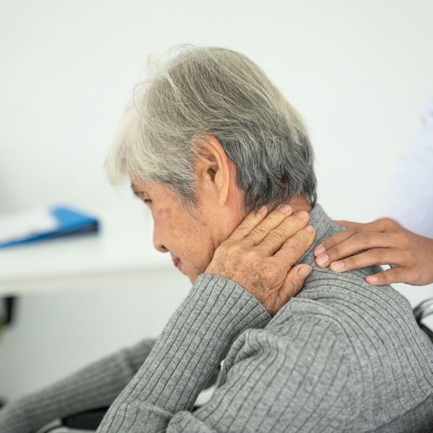 Estos productos de Lidl aliviarán tu espalda y cervicales (Foto Bigstock)