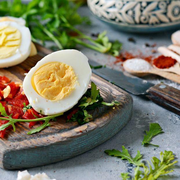 Felicidad, energía y otras cosas que aportan los huevos más allá de su sabor Foto: bigstock