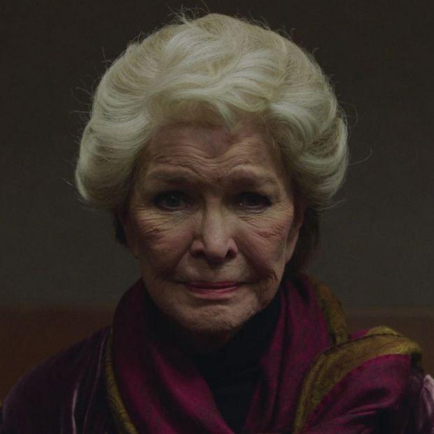 A sus 88 años, Ellen Burstyn llama a las puertas del Oscar con 'Fragmentos de una mujer'