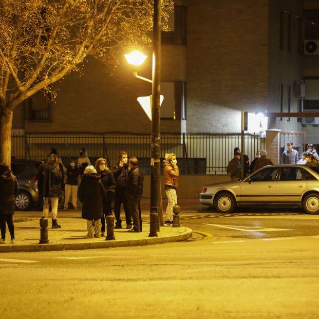 ¿Qué está pasando en Granada? ¿Se espera un gran terremoto?