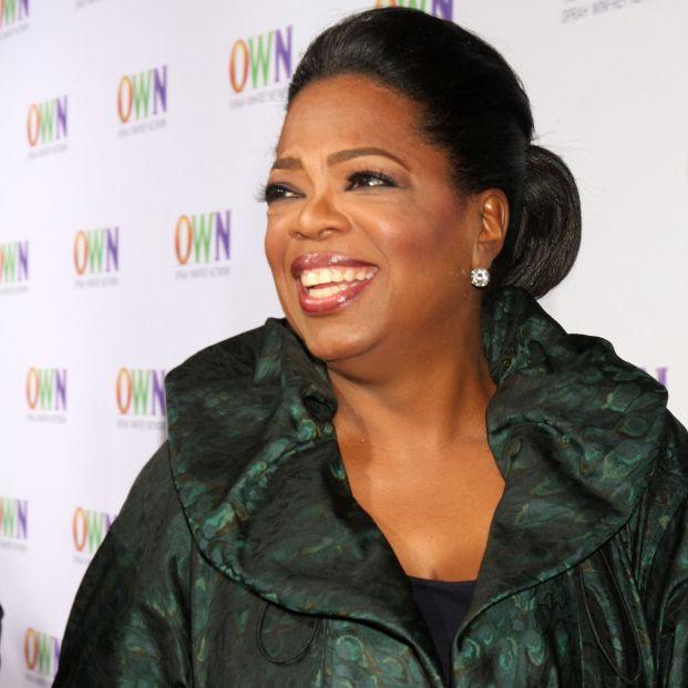 Oprah Winfrey, la presentadora del programa de tv más visto del mundo, cumple 67 años