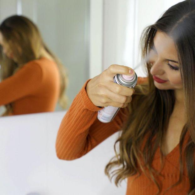 5 champús para limpiar tu pelo en seco