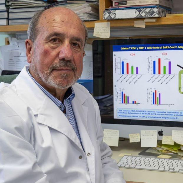 Coronavirus: Este virólogo del CSIC tiene una muy buena noticia para los mayores