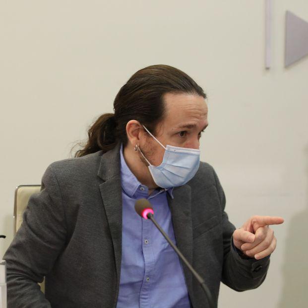 Podemos presiona a Escrivá y amenaza con una huelga si eleva el cómputo de las pensiones a 35 años