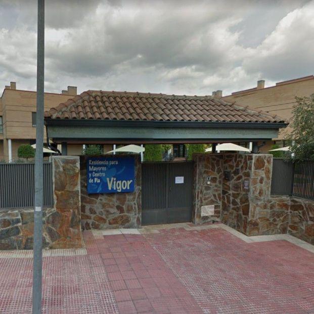 Una residencia madrileña sufre un brote de la cepa británica y mueren 11 personas