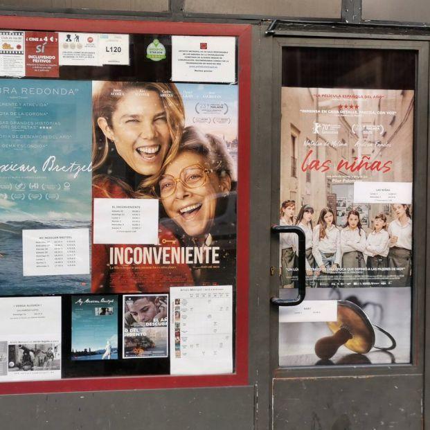 El cine Artistic Metropol de Madrid retrocede en el tiempo y vende sus entradas a mil pesetas