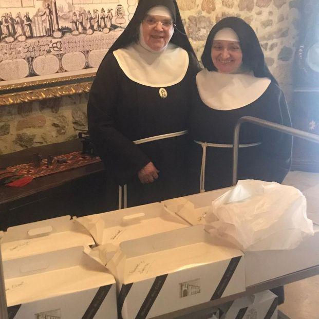 Los monasterios te llevan sus productos artesanales a la puerta de casa