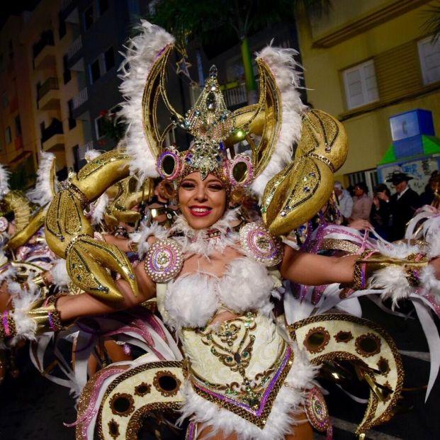 El Carnaval de Santa Cruz de Tenerife se reinventa para esquivar el coronavirus