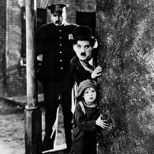 'El chico', de Charles Chaplin, vuelve a los cines en su centenario