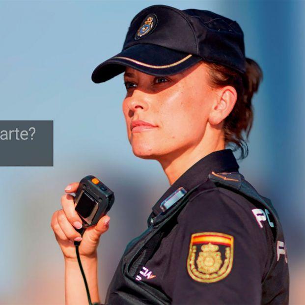 Policía rediseña su web para agilizar trámites y potenciar la accesibilidad