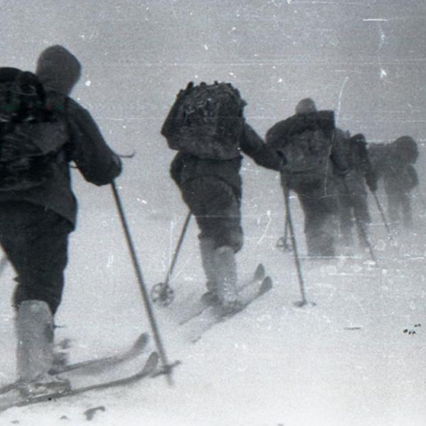 La ciencia consigue explicar un misterioso incidente ocurrido en la Unión Soviética hace 60 años. Foto: Dyatlov Group Memorial Fund