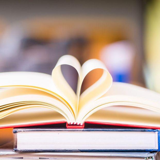 Día del Libro en Madrid: organizan diversas actividades presenciales y online para celebrarlo (Big stock)