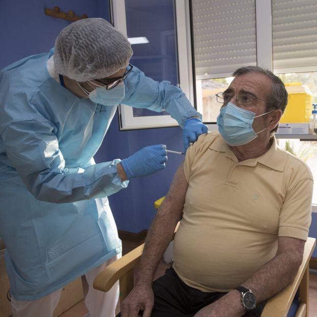 Sanidad estudiará incluir a los diabéticos en el siguiente grupo de vacunación  -  Foto: Europa Press