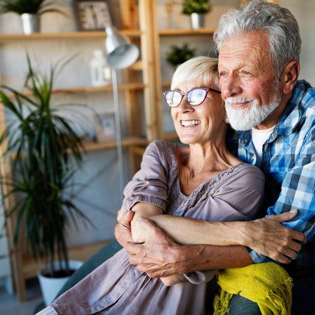 Ventajas fiscales exclusivas para mayores de 65 años (Foto Bigstock)