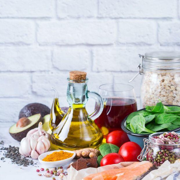 Hipertensión: ¿Qué dieta debo seguir si tengo la tensión alta?