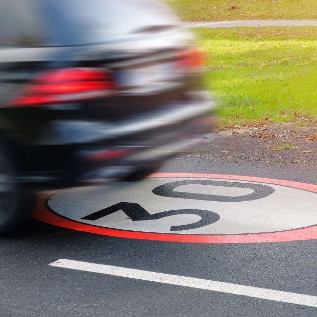 ¿Prescribe una multa de tráfico si la infracción es grave? (Foto Bigstock) 2