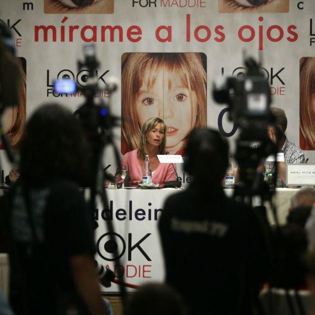 Netflix ofrece el desgarrador documental sobre Madeleine McCann