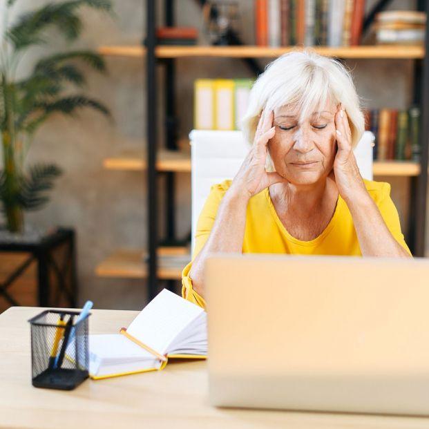 Tu cansancio generalizado podría deberse a una mala circulación sanguínea (Foto Bigstock)