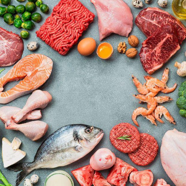 Los alimentos que no debes lavar antes de consumir Foto: bigstock