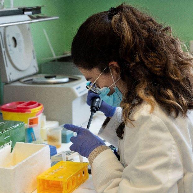 El CSIC desarrolla un test de anticuerpos del coronavirus ultrasensible y fiable al 99%
