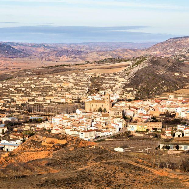El internet vía satélite llega a la España vaciada