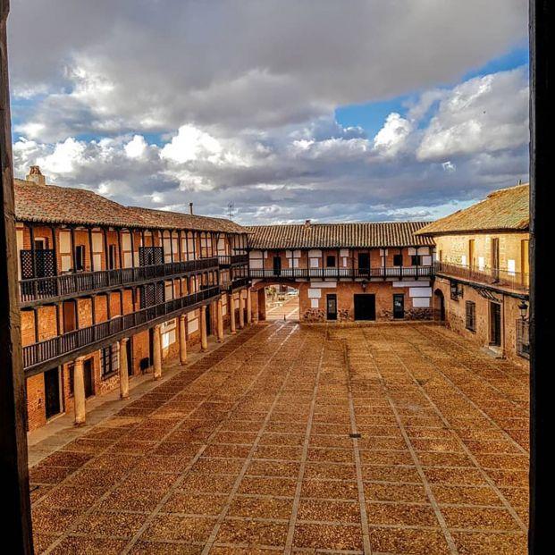 5 hospederías idílicas de Castilla-La Mancha