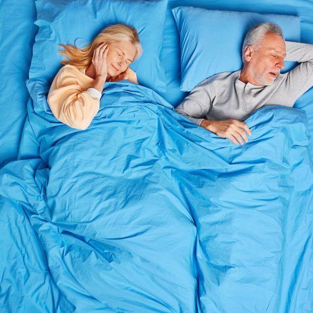 bigstock Por qué las mujeres sufren más insomnio