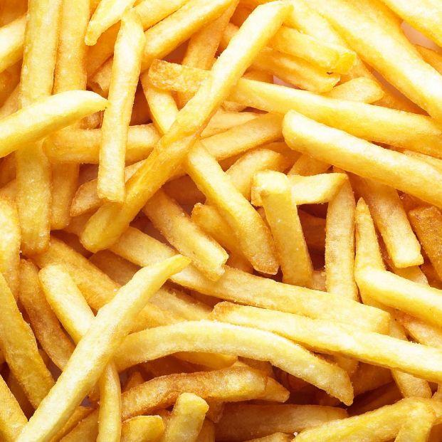Trucos para recalentar las patatas fritas y que vuelvan a estar apetitosas