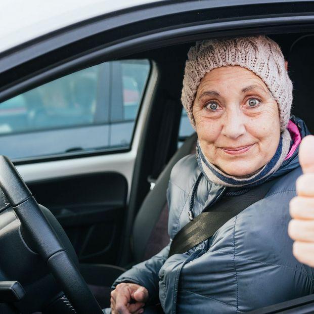 Recuperación de puntos del carnet de conducir, dónde hacer el curso y cuáles son los precios (Foto Bigstock) 2