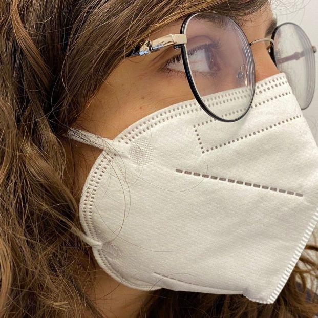 Así es la 'supermascarilla' del CSIC que evita el contagio del coronavirus casi al 100%