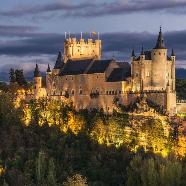 Dos castillos españoles, en la lista de los 15 más bonitos del mundo