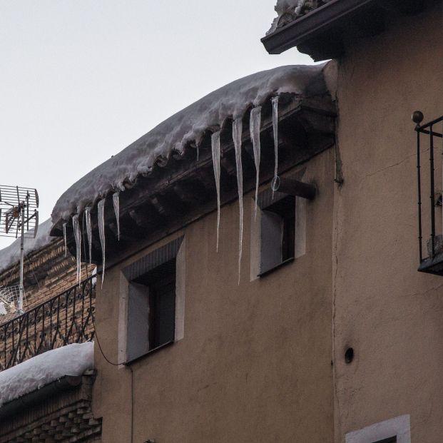 Expertos alertan de las graves consecuencias de los últimos temporales en las viviendas