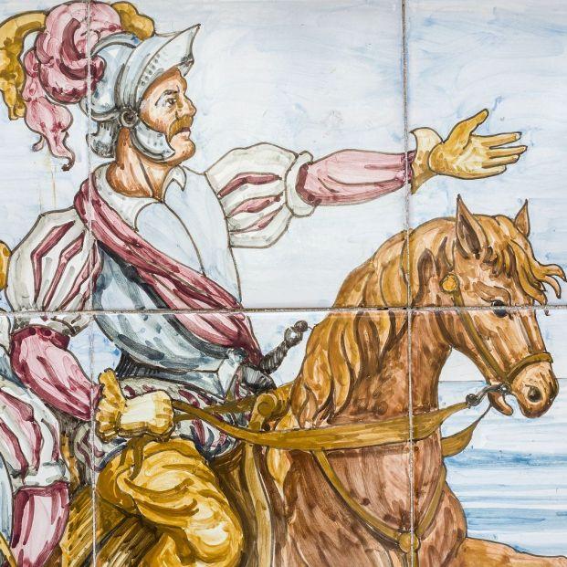 Esteban Mira Caballos reconstruye el origen de Hernán Cortés en 'Una biografía para el siglo XXI'. Foto: Bigstock
