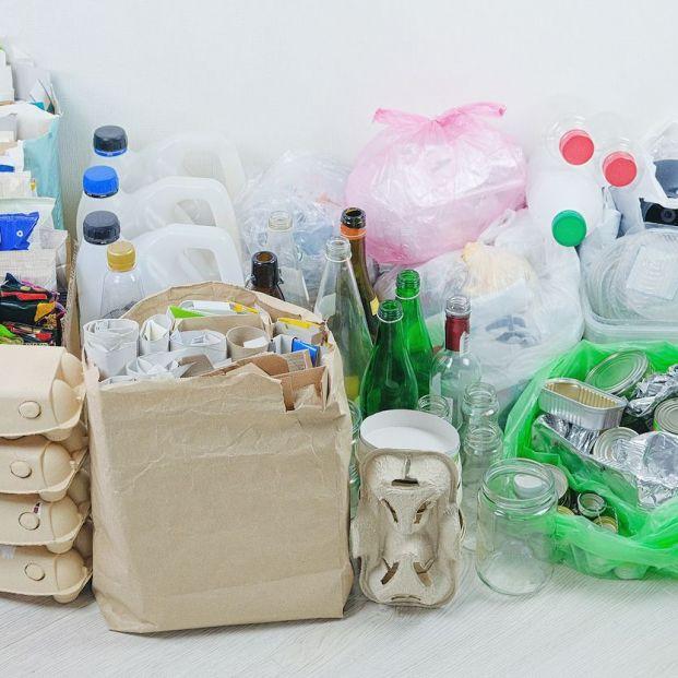 Reciclar es fácil con estos trucos