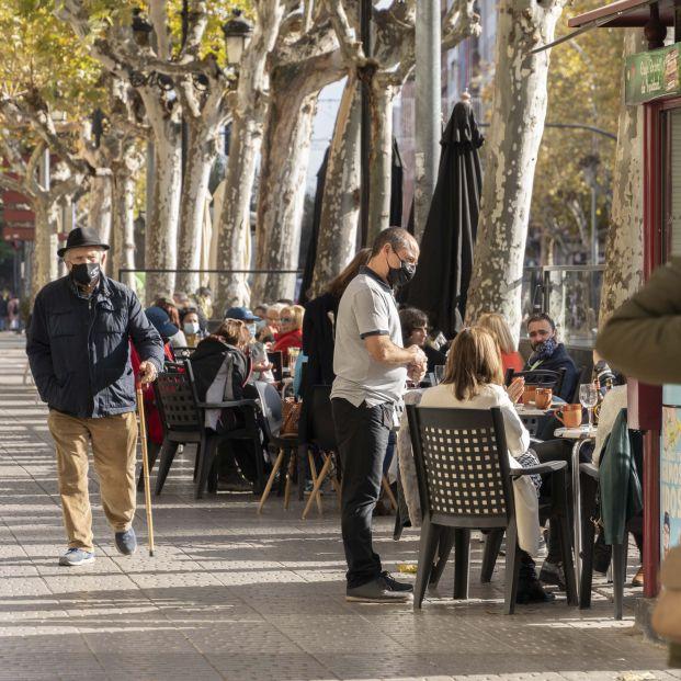 Logroño quiere ser una Ciudad Amigable con las personas mayores